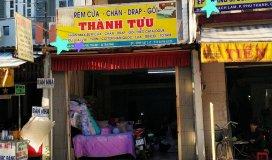 Bán nhà MT kinh doanh sầm uất Thạch Lam, DT: 4x17m, giá: 8.65 tỷ, P. Phú Thạnh, Q. Tân Phú