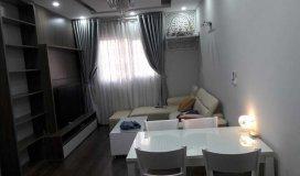 Bán gấp chung cư Nghĩa đô, 46m2 chia 2 ngủ và 65m2 chia 2 ngủ, nội thất đẹp.