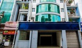 Duy nhất văn phòng 30m2, đường Nguyễn Văn Đậu, Q. Phú Nhuận, giá 8 triệu/tháng