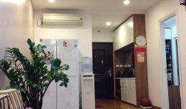 [ BÁN GẤP] Chấp nhận bán lỗ căn hộ 2PN, nội thất cơ bản-  tại chung cư Green Stars