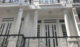 Chính chủ Cần bán nhà ngay khu vip đường Nguyễn Ảnh Thủ  2 lầu 1.62 tỷ