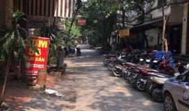 CHÍNH CHỦ: Bán Nhà Phân lô phố Trần Quang Diệu – Đống Đa – 50M2 – 10.5 TỶ.
