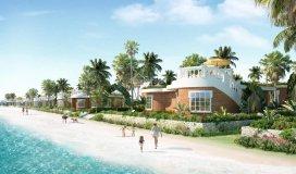 Hoa tiên paradise còn duy nhất 4 lô shophouse mặt chung cư giá 2 tỷ,