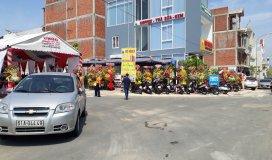 Kẹt tiền cần bán nhanh lô đất trục N3 KDC Phú Hồng Thịnh 8 giá tốt nhất dự án.LH 0907888278
