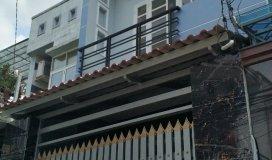 Bán nhà HXH Bờ Bao Tân Thắng, DT: 4x13m, giá: 4.8 tỷ, P. Sơn Kỳ, Q. Tân Phú