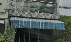 Bán nhà HXH Nguyễn Hữu Tiến, DT: 4x11m, giá: 5.9 tỷ, P. Tây Thạnh, Q. Tân Phú