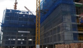 Bán suất ngoại giao dự án TSG Lotus Sài Đồng. Giá từ 11 tỷ/ lô. LH: 0975.335.142