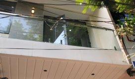 Cần bán Gấp Nhà Mặt Tiền 3Tầng  Đường Lê Thị Hồng Gấm   (gần PĐLưu )  ,TP ĐNẵng
