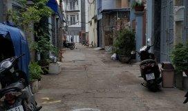 Bán nhà HXH Tân Kỳ Tân Quý, DT: 5.3x15m, giá: 7.9 tỷ, P. Tân Quý, Q. Tân Phú