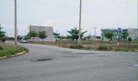 3 nền liền kề nhau nằm MT đường 20m Liền kề KCN MT Trần Văn Giàu