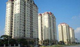 ( BÁN GẤP) căn hộ 87m2, 3PN, giá 2 tỷ 3,  tòa CT13–khu đô thị Nam Thăng Long Ciputra.