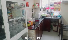 Bán nhà đẹp, BTCT 4L Đỗ Tấn Phong, PN chỉ 3.35tỷ (TL chính chủ).