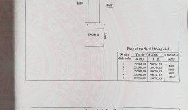 Bán đất nền 108m2 thuộc khu đô thị Phú Ân Nam 2, Diên An, Diên Khánh. Đường rộng 13m, giá 12.5 triệu