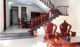 Chính chủ bán nhà Biệt Thự mặt tiền 2Tầng đường Cẩm Bắc 2 TP Đà Nẵng