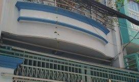 Bán nhà HXH Lê Thúc Hoạch, DT: 3.9x12.5m, giá: 4.8 tỷ, P. Phú Thọ Hòa, Q. Tân Phú
