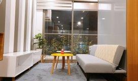 2.1 tỷ/văn phòng 2 mặt view đắt giá tòa nhà millennium q. 4 bến vân đồn, shr vĩnh viễn