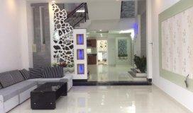Bán 3 căn nhà HXH, Quận Phú Nhuận , giá chỉ từ 4,5 tỷ