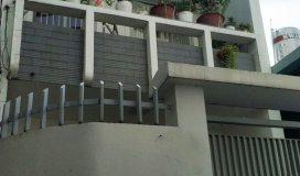 Bán nhà hẻm Tân Kỳ Tân Quý, DT: 4x18m, giá: 5 tỷ, P. Tân Sơn Nhì, Q. Tân Phú