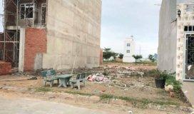 Cần bán 2 lô đất nền đường Trần Văn Giàu, sổ hồng riêng, thổ cư 100%