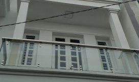 Bán nhà HXH Tân Kỳ Tân Quý, DT: 4x13m, giá: 6.37 tỷ, P. Tân Quý, Q. Tân Phú