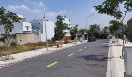 cần sang lại nền đất 10m x 26m mặt tiền Trần Văn Giàu, đường nhựa 20m