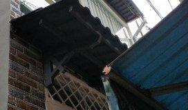Bán nhà hẻm 76 Nguyễn Sơn, DT: 4x10m, giá: 3.5 tỷ, P. Phú Thọ Hòa, Q. Tân Phú