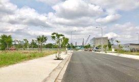 Cần Bán Đất gấp, SHR, thổ cư giá 683Tr 100m2 CÁCH Sân Bay Long Thành 2km - Đồng Nai lh:0902858681