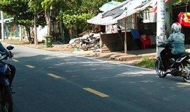 Bán đất nằm ngay KDC đường Tỉnh Lộ 10 giá 600Tr/120m2