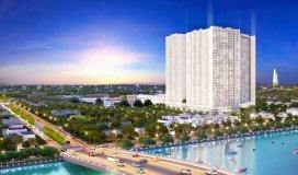 Chỉ 300 triệu sở hữu ngay căn hộ dự án City Gate 3, Q8. 2PN, góp 3 năm 0%
