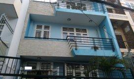 Bán nhà đẹp hẻm xe hơi 482 Lê Quang Định, Quận Bình Thạnh