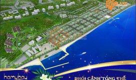 Mở bán KĐT biển Hamubay Phan Thiết, cơ hội vàng cho các nhà đầu tư