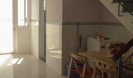 Cho thuê căn hộ mini mới xây đường Phan Đăng Lưu, Phú Nhuận