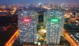 Cần bán căn hộ số 11 toà nhà A6 chung cư An Bình City