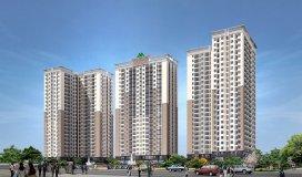 Xuân Mai Tower Thanh Hóa ưu đãi lãi suất nhận nhà cuối năm