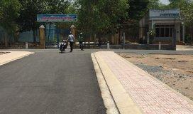 Cần Bán đất gấp, SHR, thổ cư giá 630Tr 100m2 cạnh KCN Phước Bình 500m Long Thành - Đồng Nai