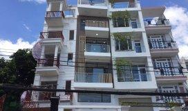 Bán nhà 2 MT Trần Quang Khải, Quận 1, 60m2, 5 tầng, 20 tỷ