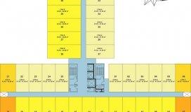 Mở bán tầng 11, tầng đẹp nhất chung cư Phúc Đạt Connect Bình Dương