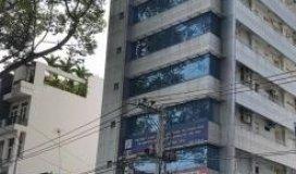 Cho thuê văn phòng 220m2 giá 65 triệu/tháng , 133 Nguyễn Chí Thanh,P.9, Quận 5