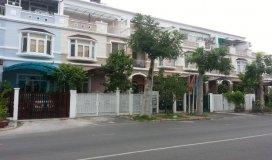 Bán biệt thự Mỹ Thái 1, Phú Mỹ Hưng, quận 7