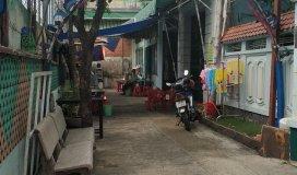 Bán nhà HXH Chế Lan Viên, DT: 4.5x17m, giá: 5.5 tỷ, P. Tây Thạnh, Q. Tân Phú