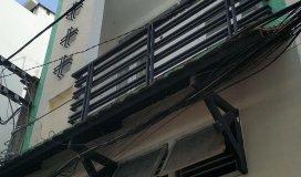 Bán nhà hẻm Nguyễn Quý Anh, DT: 4x14m, giá: 3.9 tỷ, P. Tân Sơn Nhì, Q. Tân Phú