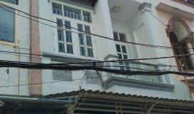 Bán nhà HXH 329 Tân Hương, DT: 4x14m, giá: 5.8 tỷ, P. Tân Quý, Q. Tân Phú