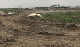 Bán đất dự án - Mặt Đường 39A, YÊN MỸ -HƯNG YÊN