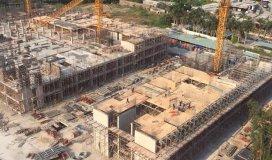 Mở bán Shophouse dự án Diamond Riverside Quận 8, giá 10,1 tỷ(VAT). 1 trệt 3 lầu.