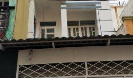 Bán nhà MTKD Chu Văn An, DT: 3.95x15m, giá: 7.1 tỷ, P. Tân Thành, Q. Tân Phú