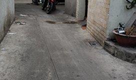 Bán nhà hẻm 127 Lê Thúc Hoạch, DT: 5.65x15m, giá: 6.5 tỷ, P. Phú Thọ hòa, Q. Tân Phú