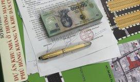 Chỉ với 680tr nhận nền ngay lô đất tại dự án Khang Đạt Residence liền kề Vsip 1.LH 0907888278