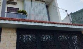 Bán nhà hẻm 1 Sơn Kỳ, DT: 4.8x18m, giá: 6.95 tỷ, P. Sơn Kỳ, Q. Tân Phú