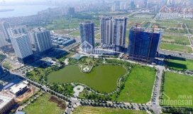 Bán biệt thự kđt ngoại giao đoàn, nhiều lựa chọn, giá từ 93 triệu/m2