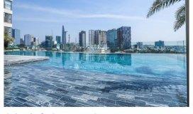 Bán căn 2pn millennium, full nội thất, view hồ bơi, bitexco q1. giá chỉ 4,3 tỷ, nhà mới vào ở ngay